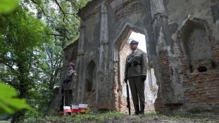 Lengyel-ukrán viták a második világháború idején elkövetett népirtásokról