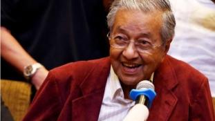 Malajziában nemcsak az exkormányfő, de az egész elit korrupt