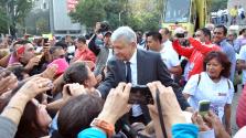 Olcsó elnöke lesz Mexikónak