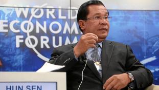 Választás Kambodzsában – alternatíva nélkül