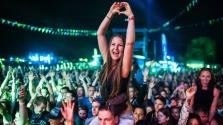 Mozgás! – Szerdán startol az EFOTT Fesztivál!