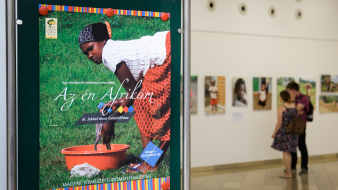 Az igazi Afrika – egy missziós orvos képei Budapesten