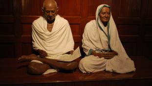 Gandhi gyilkosát félistenként tisztelik a hindu nacionalisták