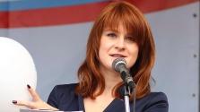 Letartóztatták az orosz kémnőt, aki titkos találkozót szervezett Putyin és Trump között
