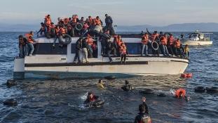 Uniós pénzt kapna az az ország, amelyik befogad menekülteket