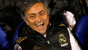 Mourinho: Anglia a döntőbe kerülhet – videó