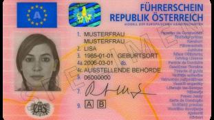 Ausztriában jövőre már nem lehet jogsit szerezni törökül