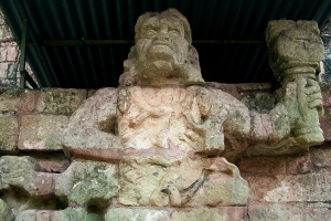 Copan_sculpture