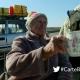 Egyedül vágott át Afrikán 20 éves Toyotáján egy 80 éves nő