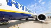 600 járatot töröl a Ryanair július 25-26-án