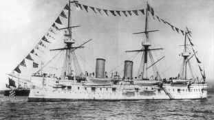 Megtalálták az orosz flotta 200 tonnás aranykincsét?