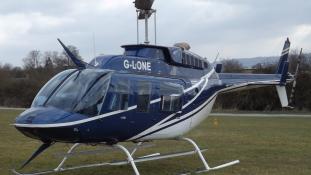 Helikopteres szökés a börtönből – videó