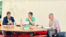 Fesztivál Gombaszögön – sikertörténet a nemzetpolitika