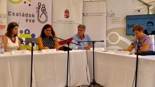 A magyarok jogvédelme volt a téma Tusványoson