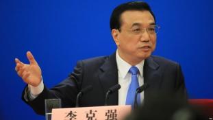 Kínai miniszterelnök: nem akarjuk megosztani az Európai Uniót