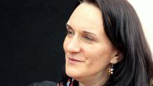 A Sopronban született Terézia Mora kapta idén a legrangosabb irodalmi díjat Németországban