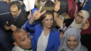 Először választottak polgármesternek nőt egy arab országban