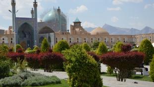 Szópárbaj az USA és Irán között