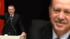 Nemcsak elnök – kormányfő is lesz Erdogan