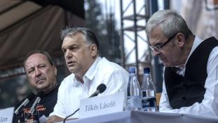 Újra felépíthetjük a Kárpát-medencét – mondta Orbán Viktor Tusványoson