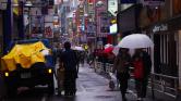 Esőisten elárasztotta Japánt – több tucat halott