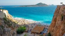 Török bánat – turistaöröm: egyre olcsóbb a líra