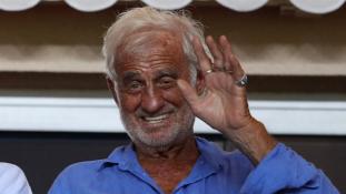 A 85 éves Belmondo még szeretne filmet forgatni