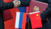 Kína és Oroszország fokozza együttműködését az USA-val szemben