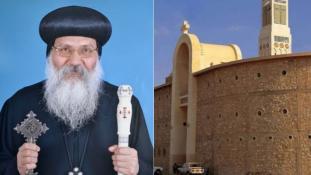Gyilkosság a kolostorban: egy szerzetest gyanúsítanak a püspök megölésével