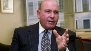 A Bloombergnek adott interjút az USA budapesti nagykövete