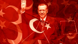Erdogan: út a szuverén csőd felé?