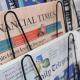 Visszaadja 510 ezer fontos fizetésemelését a Financial Times főszerkesztője