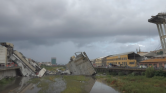 Viadukt a mélyben – aggodalom a csúcson – legkevesebb 38 halott- videó
