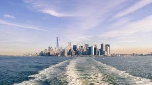A tengerszint-emelkedés kiütheti az internetet Amerikában