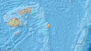 Újabb földrengések a turistaparadicsomokban