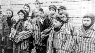 Német külügyminiszter: Auschwitz volt a földi pokol