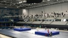 Napokon belül indul az AIBA Férfi és Női Ifjúsági Ökölvívó Világbajnokság
