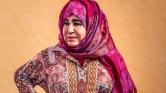 Oszáma bin Láden mamája: a fiam jó gyerek volt!