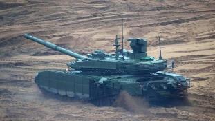 1981 óta nem volt ekkora orosz hadgyakorlat