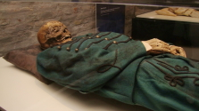 Mindent a múmiákról – nagyszabású kiállítás nyílt a Király utcában
