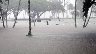 Hawaiion tényleg mindenre felkészültek
