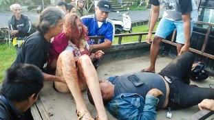 A Facebook mentette meg egy fiatal pár életét Balin