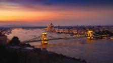Budapest a világ egyik legélhetőbb városa