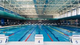 Budapest lesz a FINA Úszó Világkupa sorozatának 4. állomása