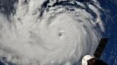 Elkezdődött – a Florence már Észak-Karolinát támadja