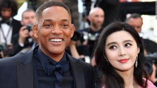 Hova tűnt Kína leghíresebb színésznője?