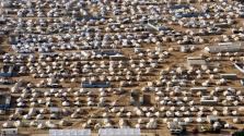 Zsidó alapítvány segíti a keresztény menekülteket Jordániában