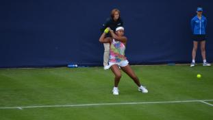 Amerikai lesz-e a US Open első japán nyertese?