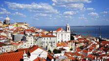 Új útikönyv Lisszabonról