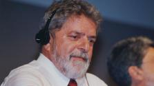 Lula nem indulhat az elnökválasztáson
